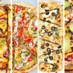 27 DIY Pizza Ideas for Pizza Night!