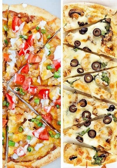 27 Delicious Pizza Ideas for Pizza Night