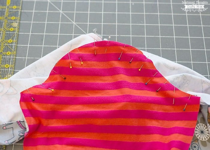 free t-shirt Pattern