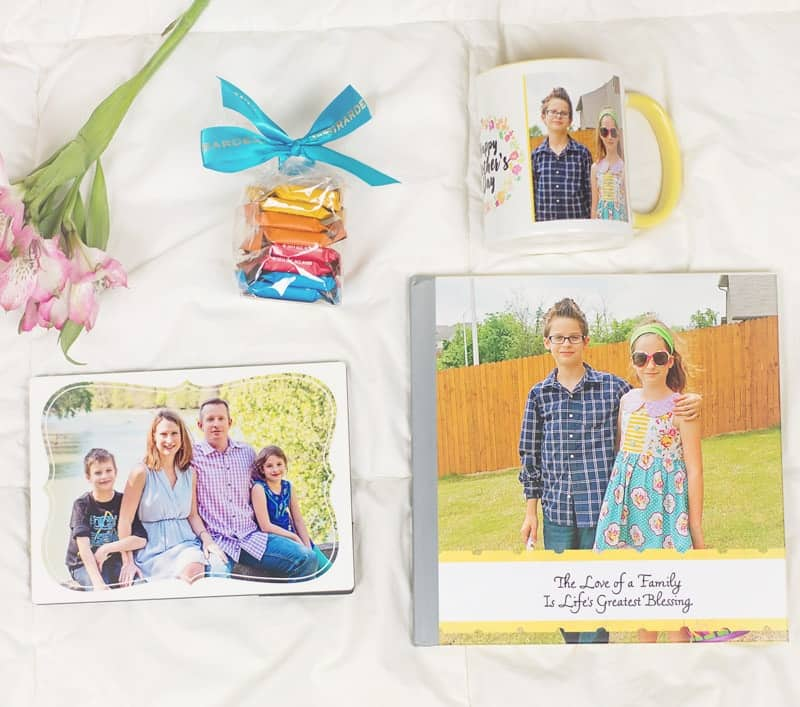 Customized Gift Ideas that are Perfect for Mother's Day!