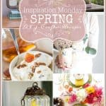 12 12 Inspirational Spring Projects
