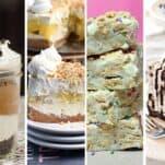 21 No Bake Desserts