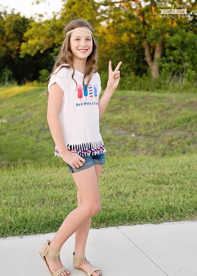 T-shirt up cycling ideas. (How to Make a Beaded T-shirt Tutorial)