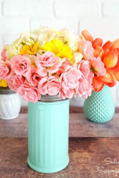 5 Easy Crafts for Summer + Inspiration Monday Party