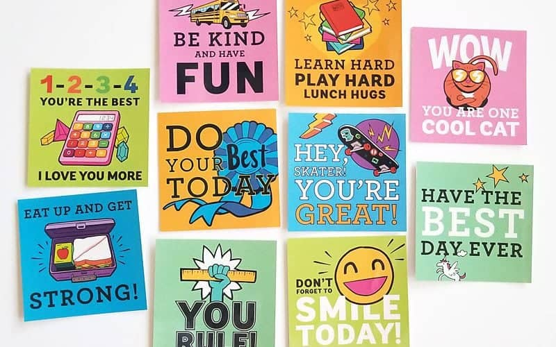 5 Tips to Make the 1st Day Back to School the Best Day Ever!