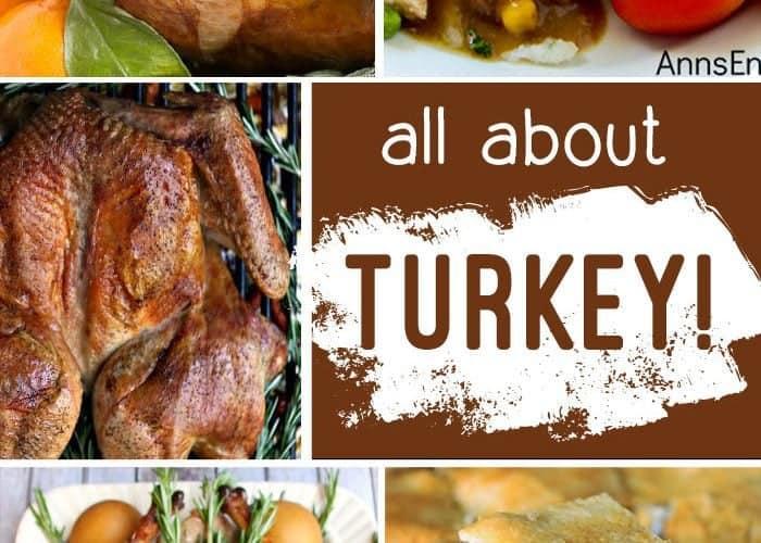 All about Turkey + Inspiration Monday 11.19.17