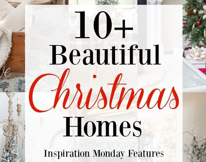 !4 Gorgeous Holiday Homes