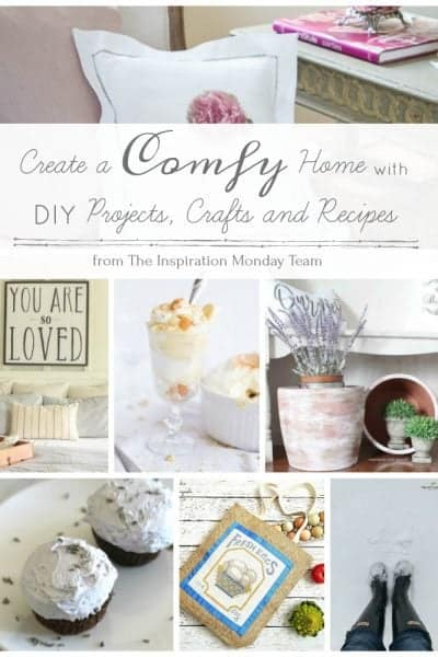 Inspiration Monday + Features 2.11.18