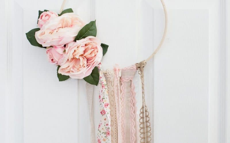 6 Gorgeous Wreaths for Spring (+ Inspiration Monday)