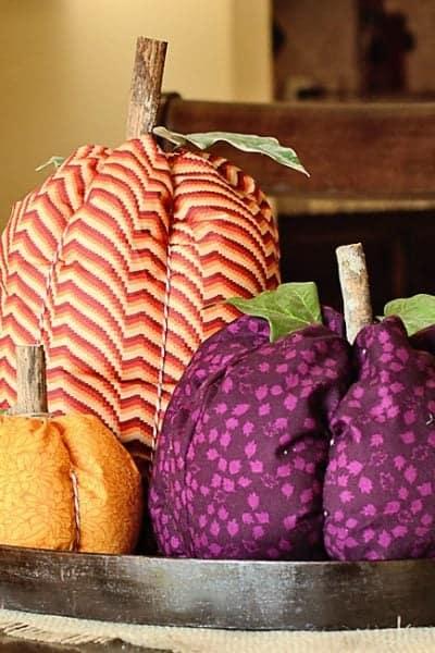 Pumpkin Craft Ideas + Inspiration Monday 9.23