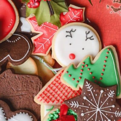 How To Host a Christmas Cookie Exchange (+17 Tried and True Cookie Exchange Recipes)