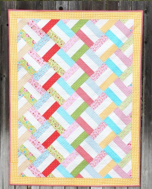 free printable quilt patterns for beginners