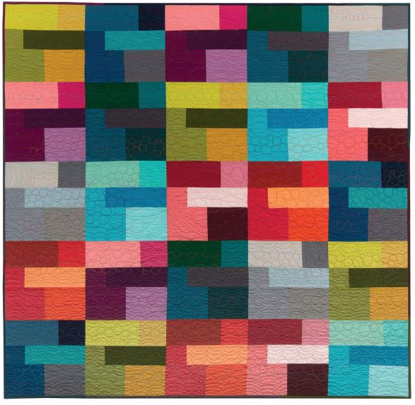 Free Beginner quilt patterns to download