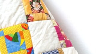 45 Easy Quilt Patterns