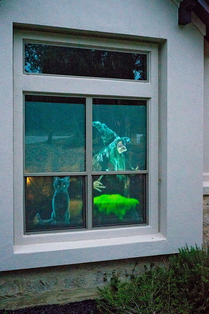 Spooky Halloween Yard Decoration Ideas