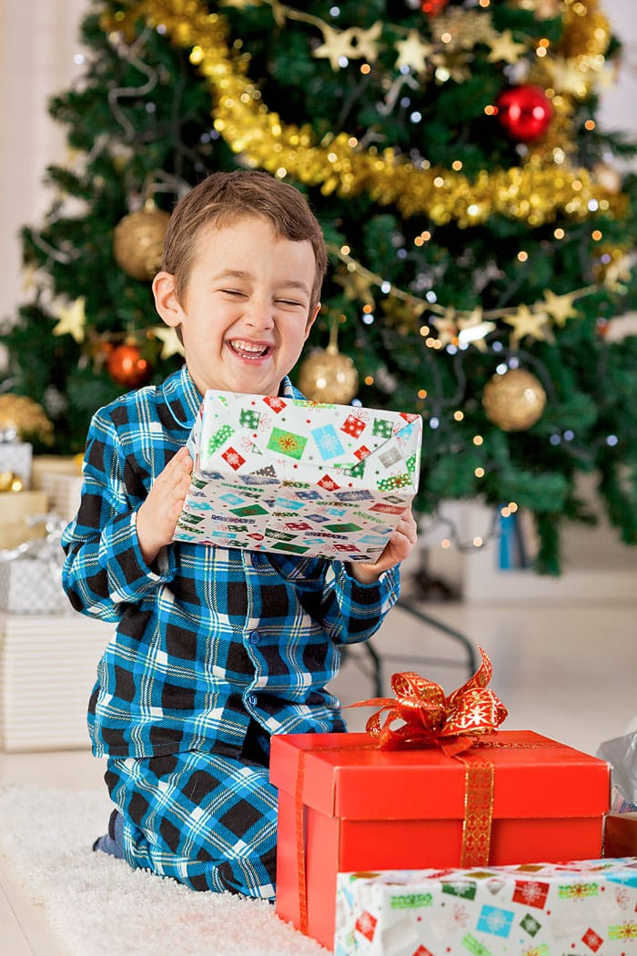gift guide for kids