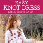 pdf knot dress pattern free