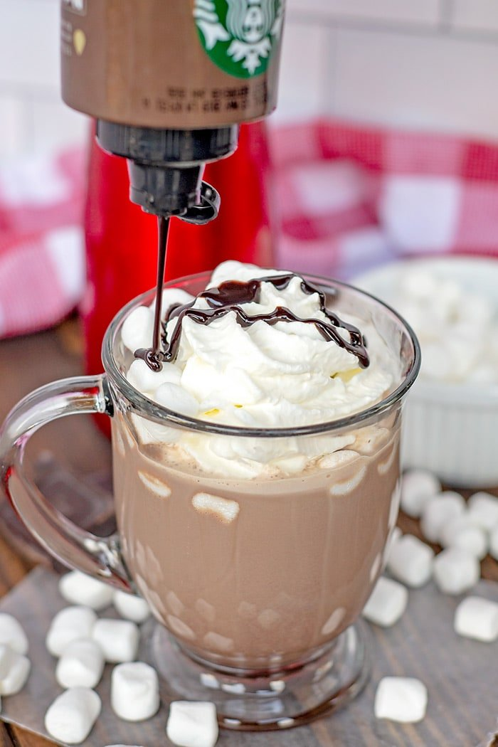 diy hot cocoa