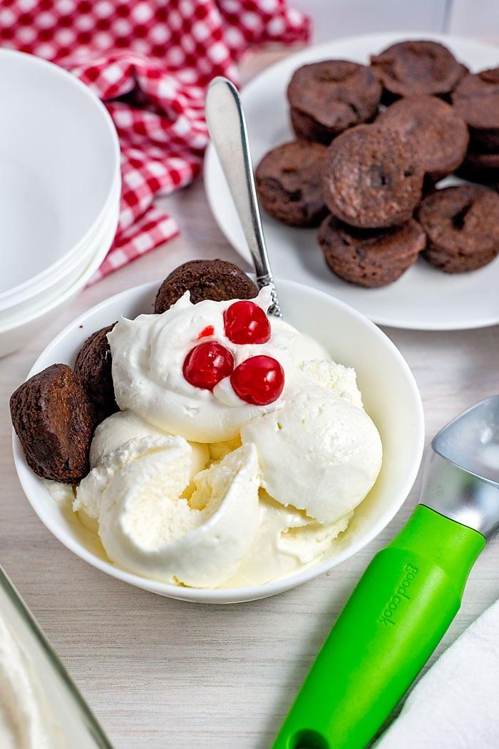 no cook vanilla ice cream recipe