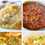 comfort food recipes to cook