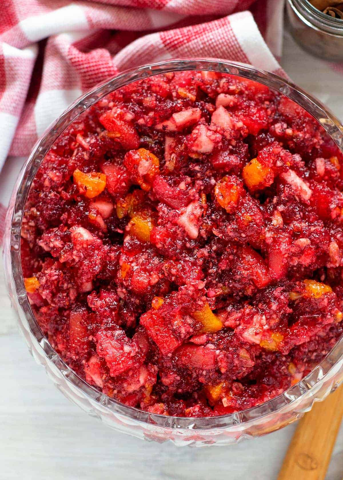 Cranberry Jello Salad Recipe