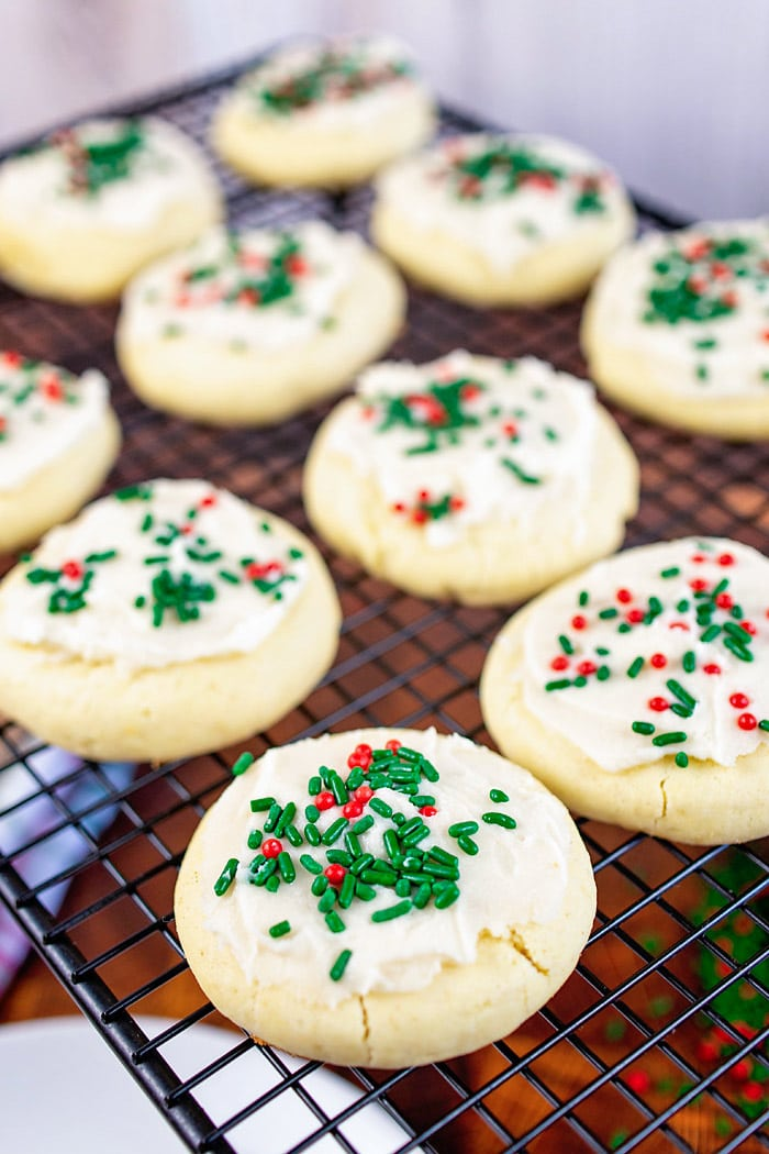 lofthouse christmas cookies