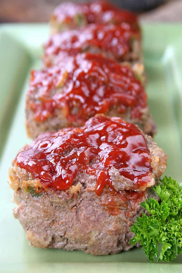 Mini Meatloaf In A Muffin Tin Recipe Scattered Thoughts Of A Crafty Mom By Jamie Sanders